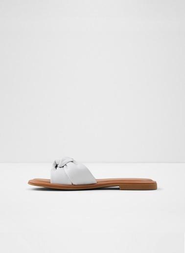 Aldo Sandalet Beyaz